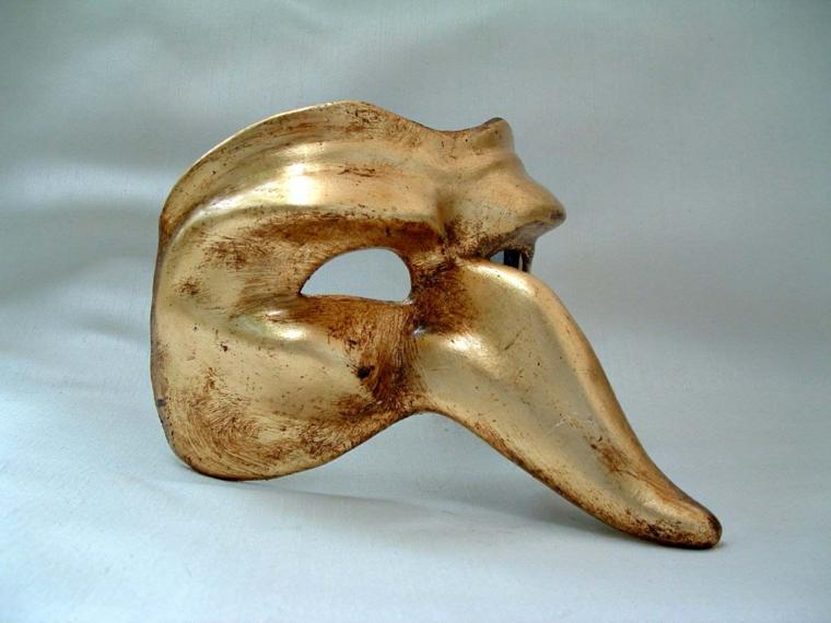 maschera-veneziana-famoso-personaggio-pantalone-grande-naso-variente-tutta-color-oro