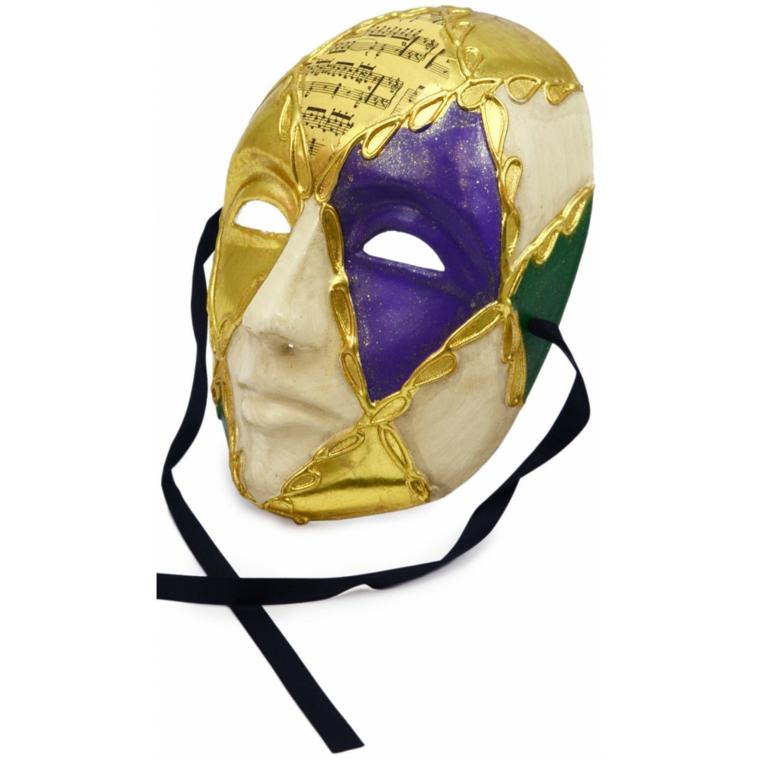 maschera-veneziana-proposta-volto-intero-occhi-rombo-blu-altra-meta-oro