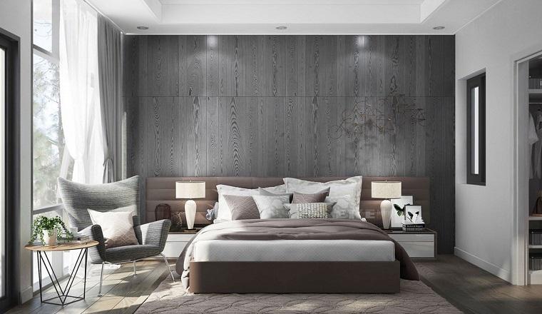 pavimenti-grigi-parete-tinta-camera