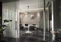 Porte scorrevoli: 50 soluzioni dal design sorprendente