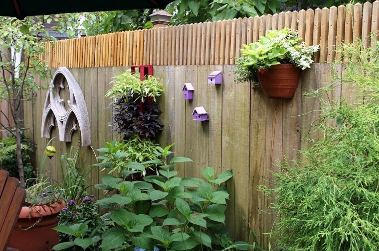 recinzione-giardino-tavole-legno