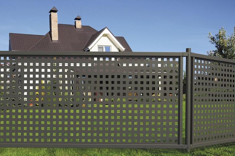 recinzione-per-giardino-trama-metallo