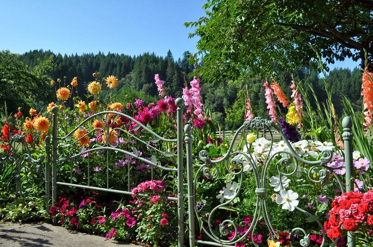 recinzioni giardino-proposta-elegante