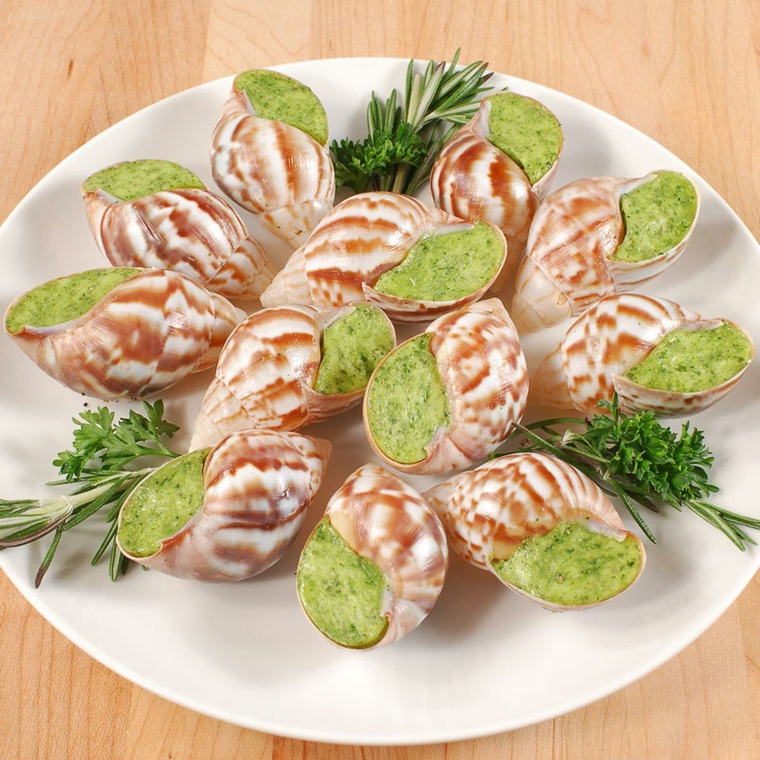 ricette-primi-piatti-idea-preparazione-escargot a-la-bourguignonne