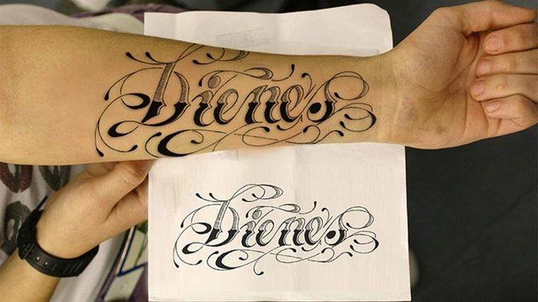 scritte-tatuaggi-nome-corsivo