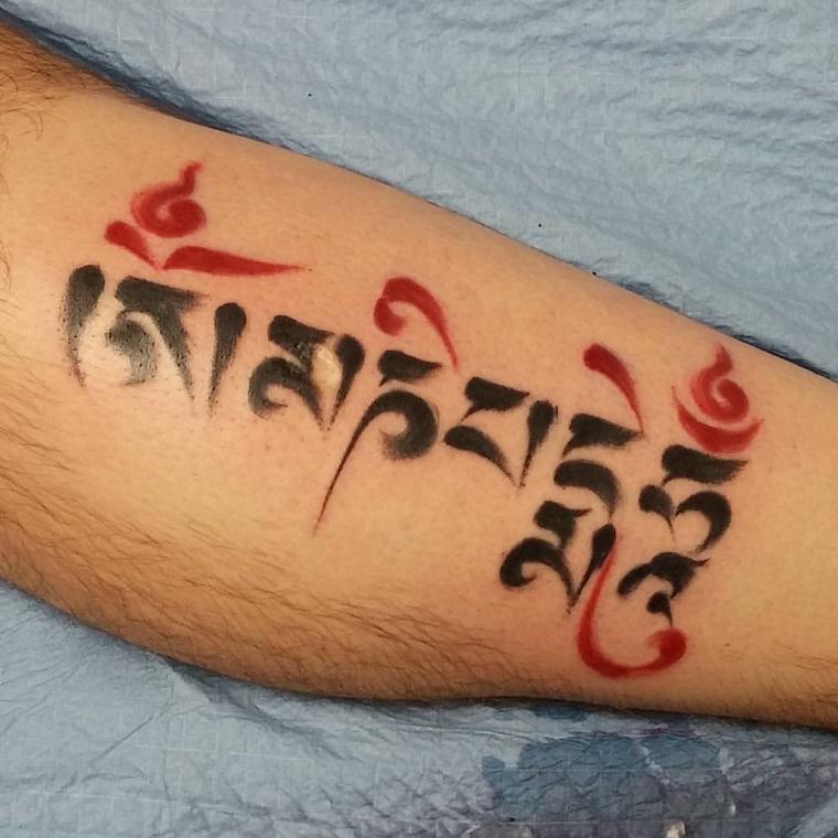 tatuaggi scritte sul corpo tutta la poesia delle parole