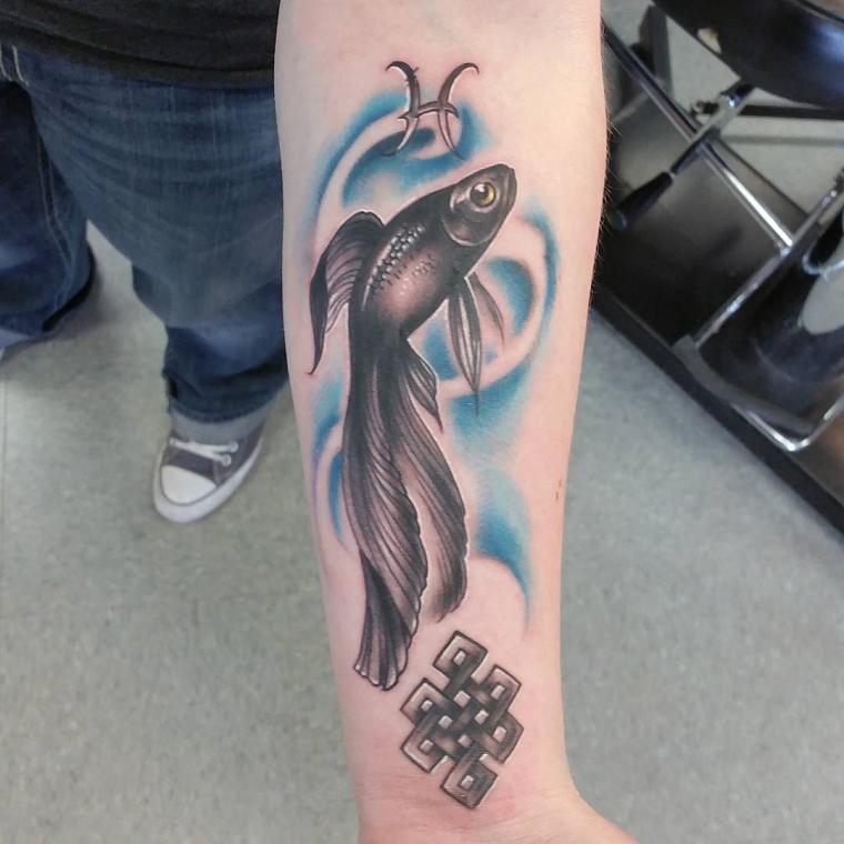 tatuaggio-avambraccio-carpa-lettera