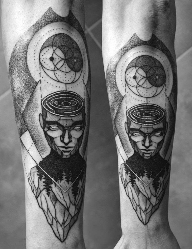 tatuaggio-avambraccio-idea-vintage