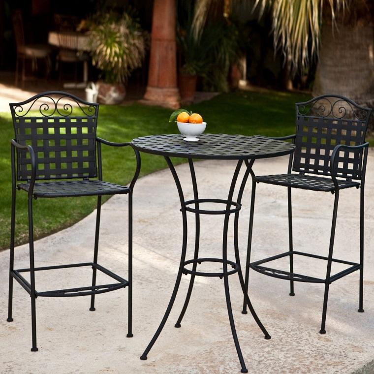 tavoli-in-ferro-battuto-giardino