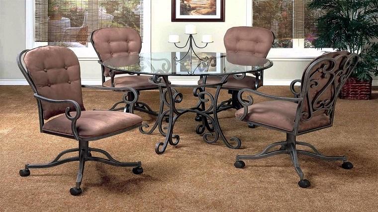 tavoli-in-ferro-battuto-sedie-coordinate