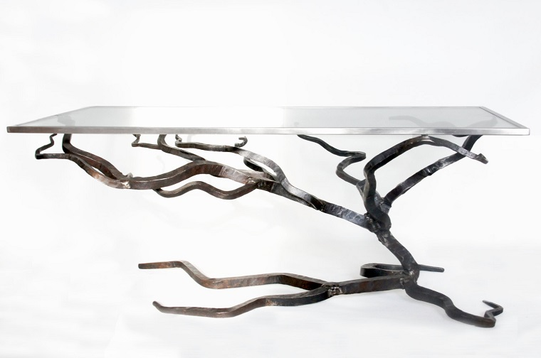 Tavolo ferro battuto: 25 modelli pieni di stile e personalità ...