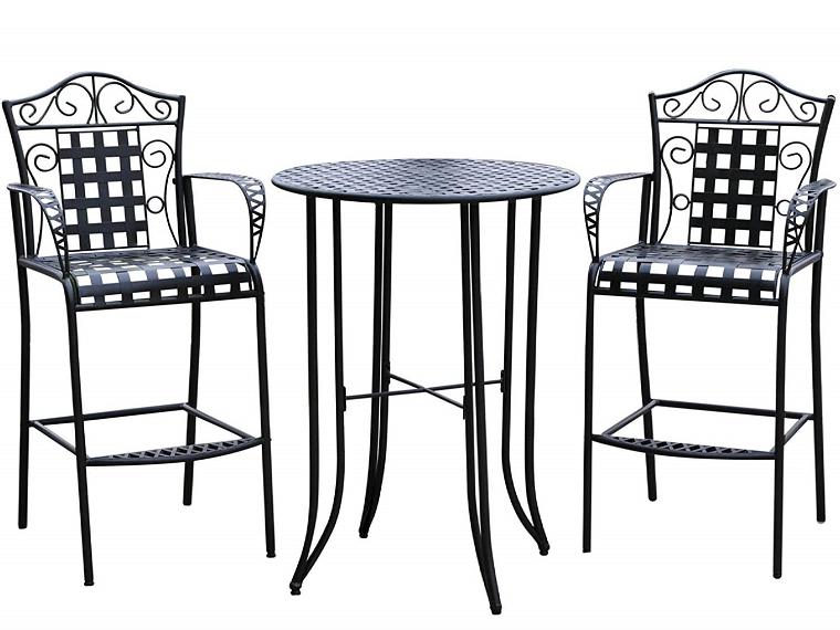 tavolo-ferro-battuto-sedie-esterno