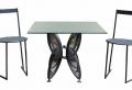 Tavolo ferro battuto: 25 modelli pieni di stile e personalità