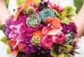 Bouquet sposa: tantissime idee per scegliere fiori, colori e forma