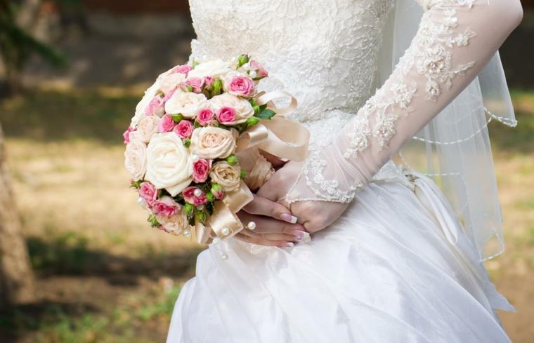 Bouquet Sposa Fai Da Te.1001 Idee Di Bouquet Sposa Per Scegliere Un Elemento