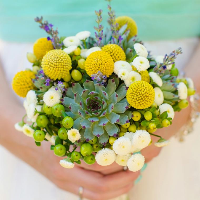 Eccezionale ▷ 1001 + idee di bouquet sposa per scegliere un elemento  PS69