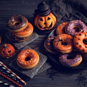 Ricette Halloween: 40 idee da brivido tutte da copiare