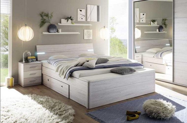 Idee Per Decorare La Camera : Idee per decorare pareti camera da letto. decorare una parete con le