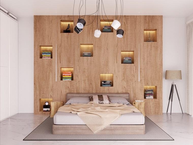 1001 idee come arredare la camera da letto con stile - Camera da letto da sogno ...
