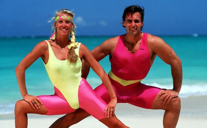 Costumi Da Bagno Anni 80 : ▷ idee di 80 di vestiti anni 80 davvero sorprendenti