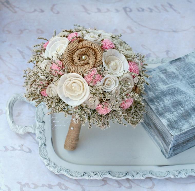 1001 idee di bouquet sposa per scegliere un elemento for Idee particolari