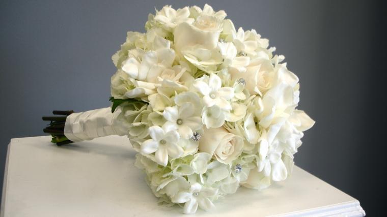Favoloso ▷ 1001 + idee di bouquet sposa per scegliere un elemento  EG57