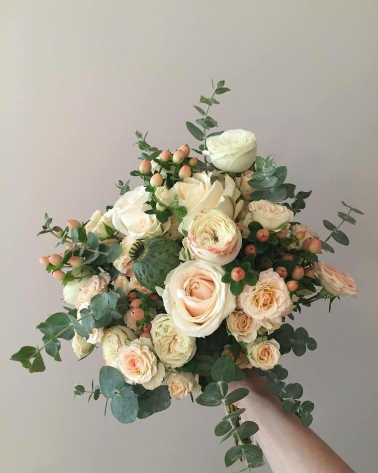 Fiori Di Settembre Per Bouquet Sposa.1001 Idee Di Bouquet Sposa Per Scegliere Un Elemento