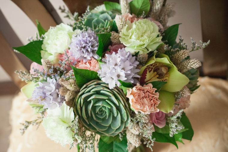 Eccezionale ▷ 1001 + idee di bouquet sposa per scegliere un elemento  QL97