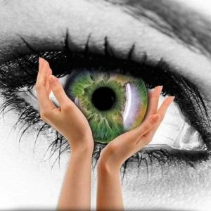 Significato del colore degli occhi - riconoscere la propria personalità