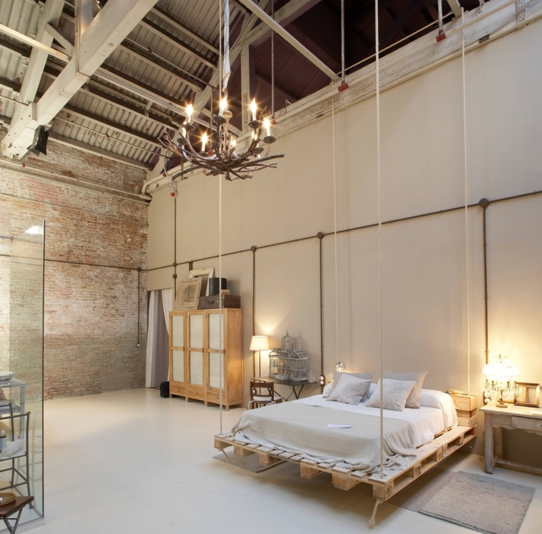 1001 idee come arredare la camera da letto con stile for Decorare una stanza