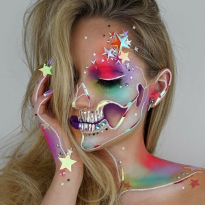 Trucco Halloween: idee make up per grandi e piccini