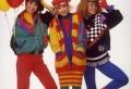 Vestiti anni 80 – una moda stravagante oppure idee brillanti?