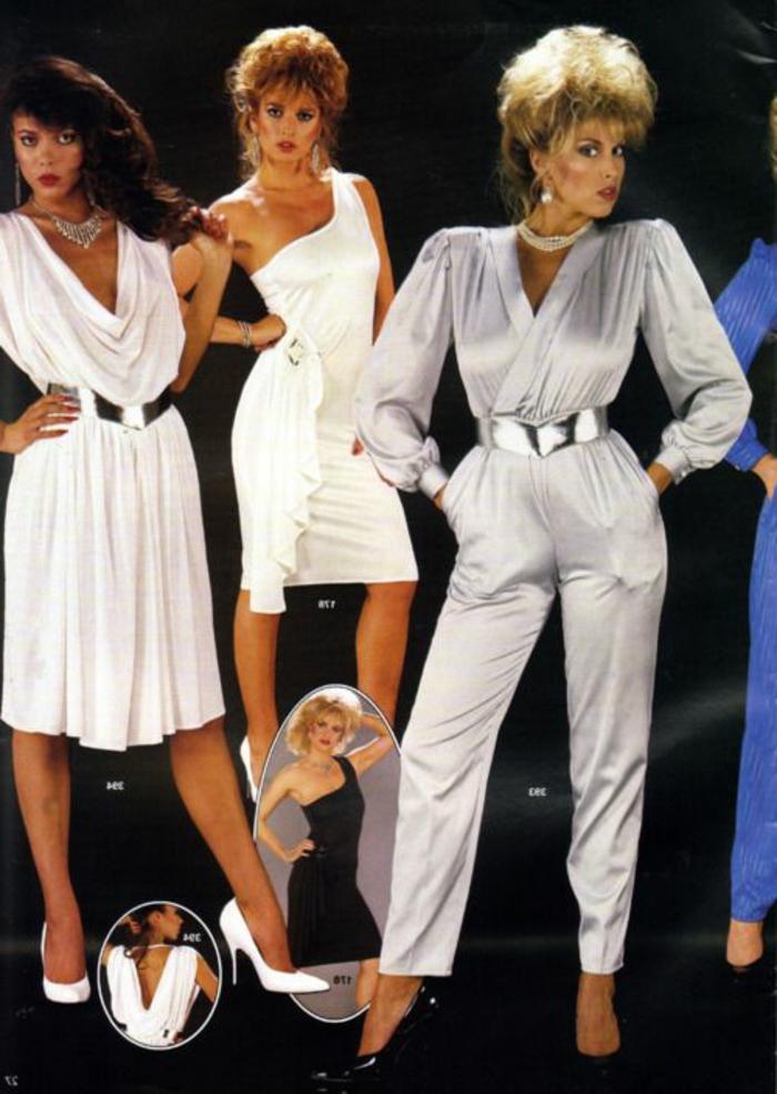 Abiti Eleganti Stile Anni 70.Idee Di 80 Di Vestiti Anni 80 Davvero Sorprendenti