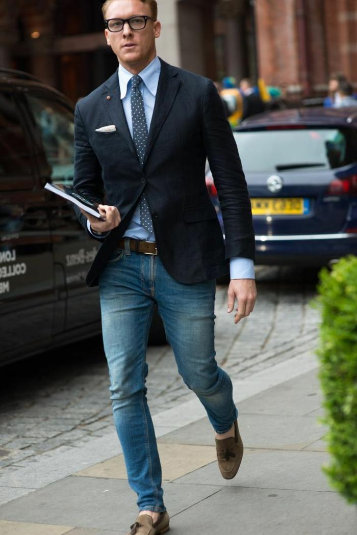 Abbigliamento casual uomo – 60 outfit e una lista di consigli ... d0a1d271c6c