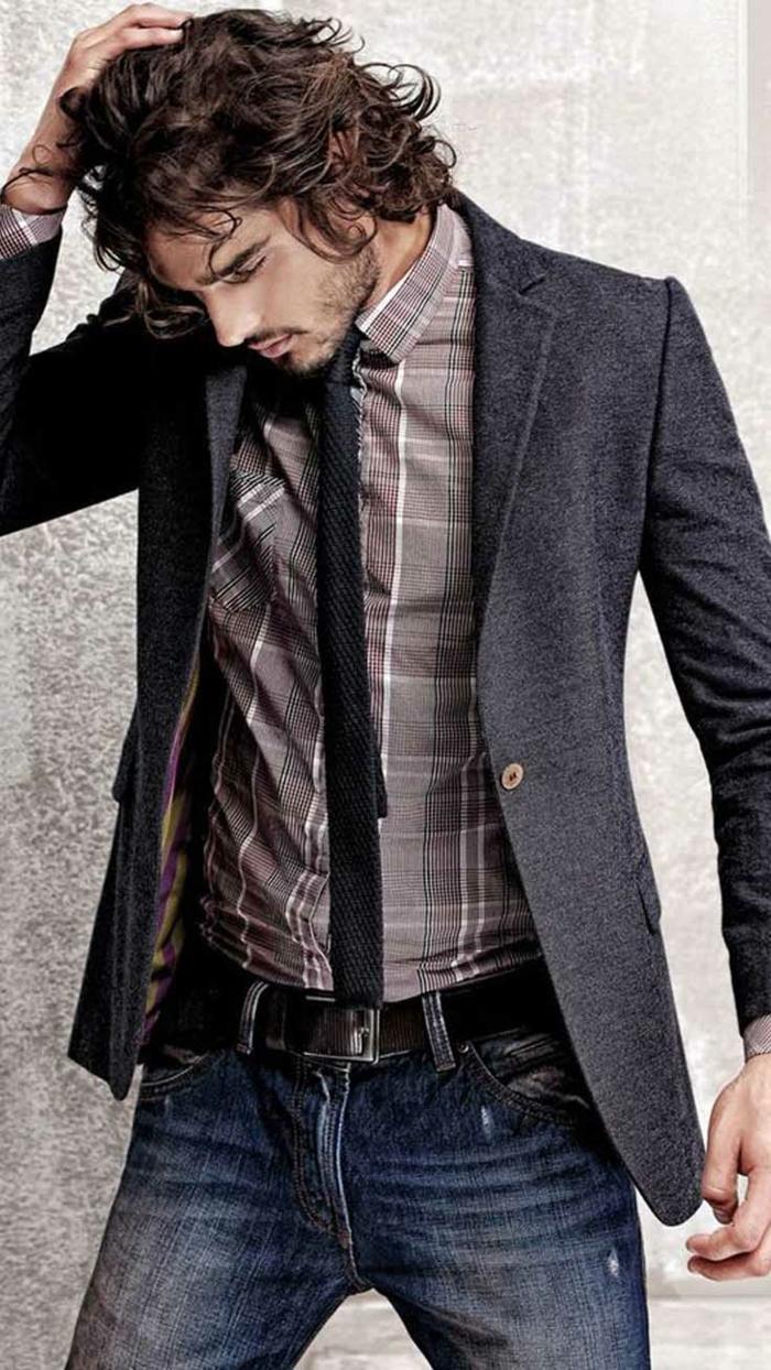 abbigliamento uomo alla moda