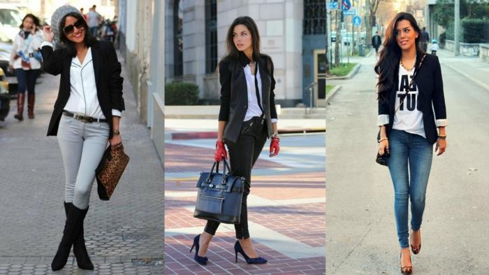 Outfit Ufficio Uomo : ▷ idee per abbigliamento casual chic uomo e donna