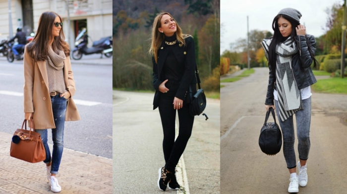 abbinare-vestiti-stile-casual-tre-proposte-jeans-pantaloni-cappotto-giacca-blazer-cappello-accessori
