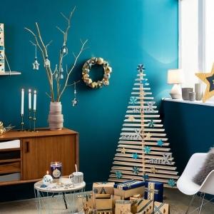 Alberi di Natale originali - 50 idee magiche completamente fai da te