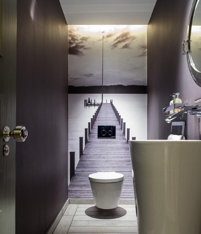 1001 idee per decorazioni bagno idee originali - Arredamento da bagno ...