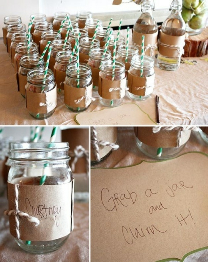 barattoli-di-vetro-idea-fai-da-te-bevenda-compleanno-bambini-cannuccia-bianca-verde
