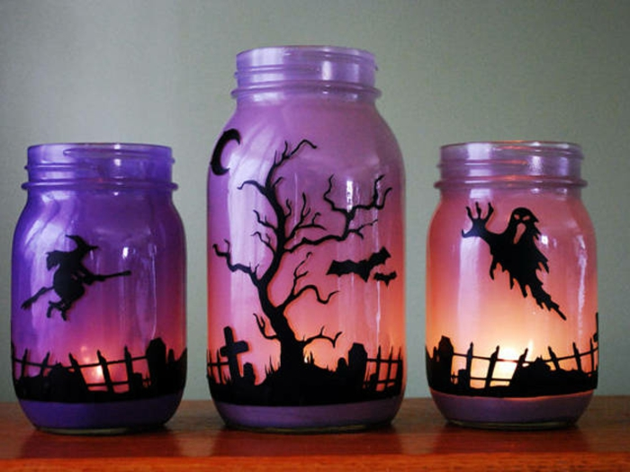 barattoli-in-vetro-idea-decorazioni-fai-da-te-tema-halloween-befana-interno-candele