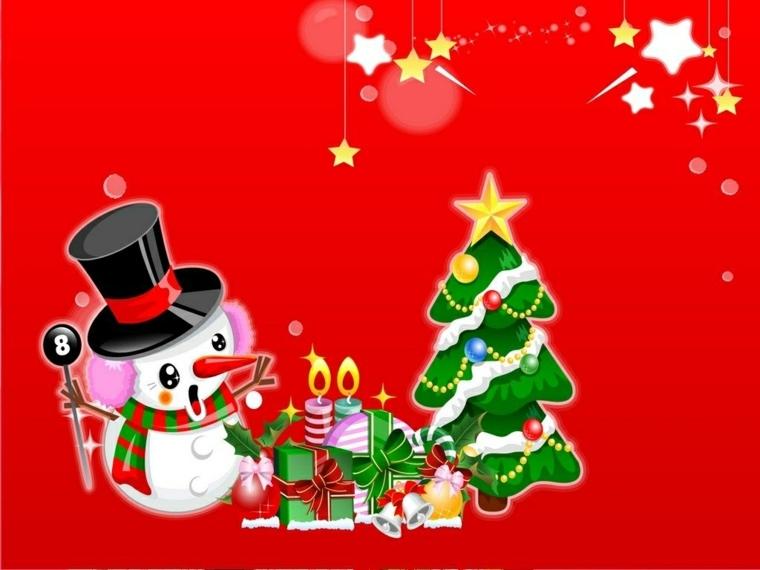 1001 Idee Per Biglietti Di Natale Originali Da Realizzare Anche