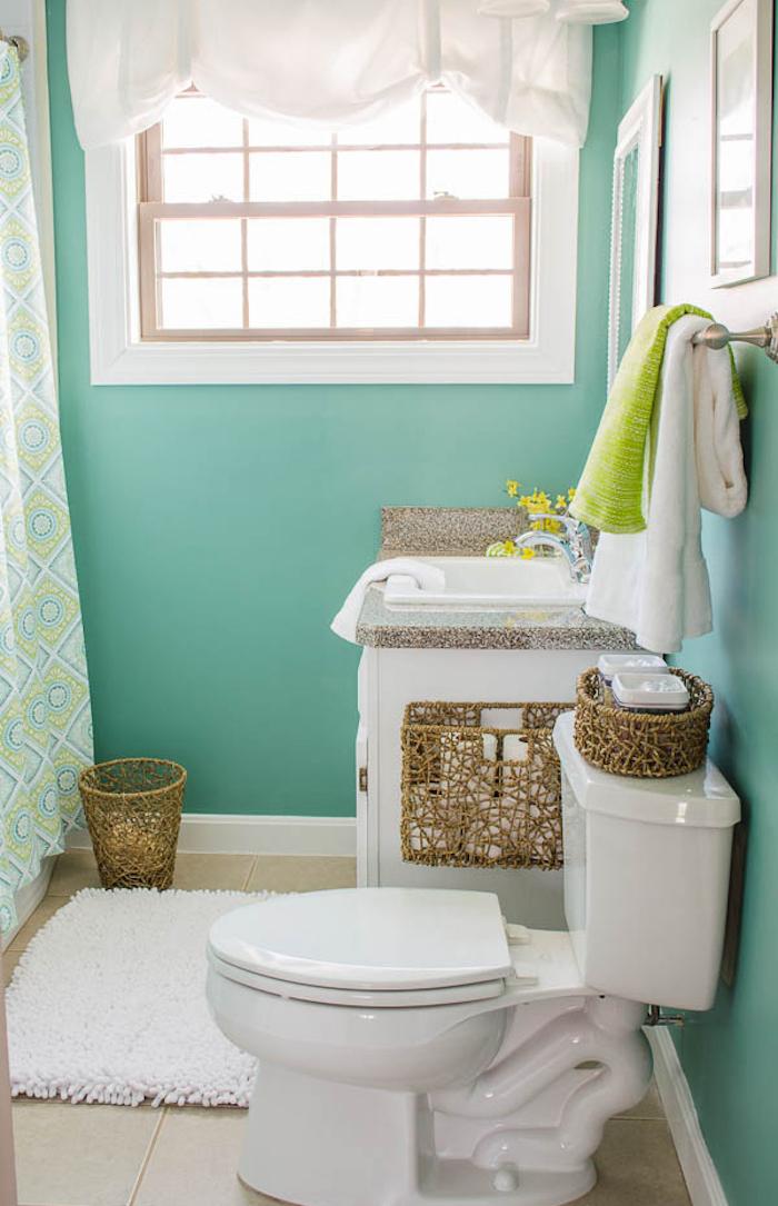 1001 idee per decorazioni bagno idee originali - Decorazioni per il bagno ...