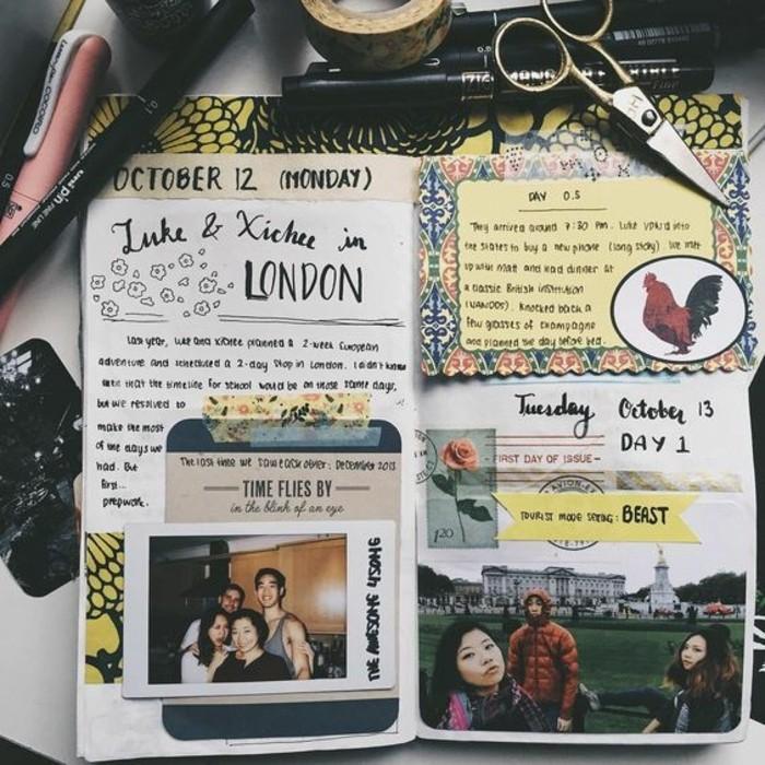 come-scrivere-un-diario-di-viaggio-incollare-foto-descrivere-momenti-decorare-disegni-collage