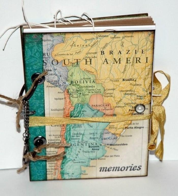 diari-di-viaggio-idea-decorazione-copertina-carta-mappamondo-nastro-legare-stile-vintage