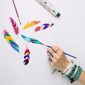 Lavoretti creativi per adulti - tanti tutorial per le attività manuali