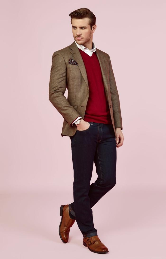 ▷ 1001+ idee per abbigliamento casual uomo da copiare