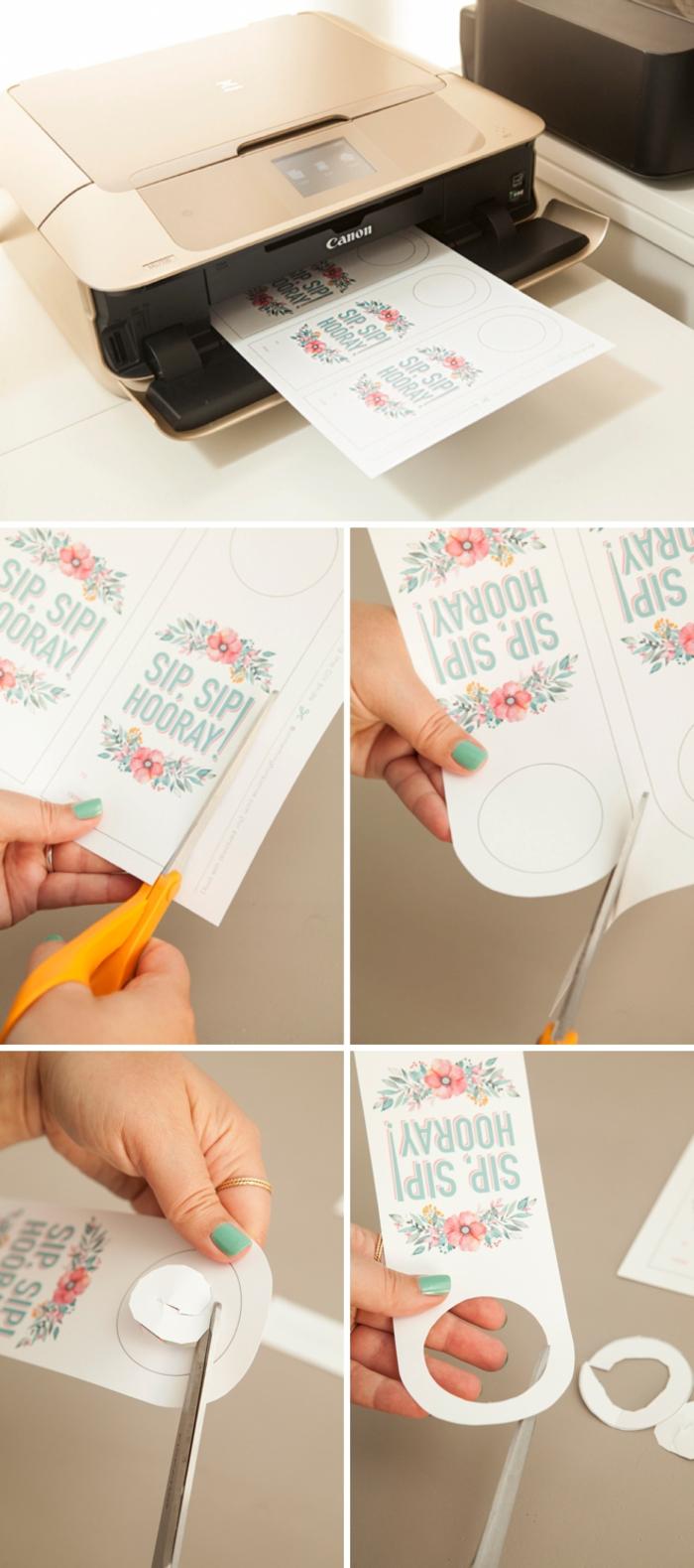 etichette-personalizzate-per-bottiglie-di-vino-stampa-printer-scritta-disegno-forbici-ritagliare
