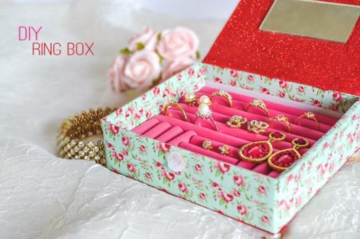 fai-da-te-creativo-scatola-gioielli-anelli-orecchini-bracciali-collane-stile-shabby-chic-lavoretto-creativo-hobby
