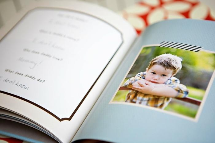 festa-del-papà-regali-idea-facile-realizzare-bambini-libro-ricordi-foto-immagini-famiglia-idea-regalo